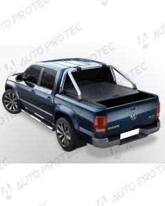 Red Rock rolovací kryt černý pro originální Stylingbar - Volkswagen Amarok