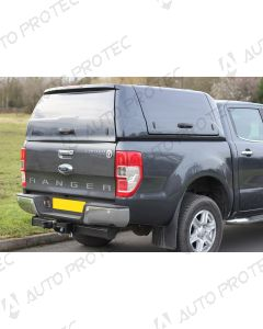 AutoProtec Workline hardtop High Roof - Ford Ranger