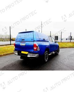 AutoProtec Workline hardtop High Roof - Toyota Hilux