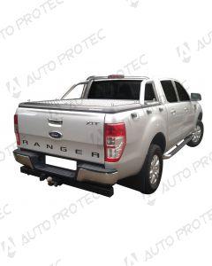 UpStone Hliníkový kryt s OE rámem - Ford Ranger